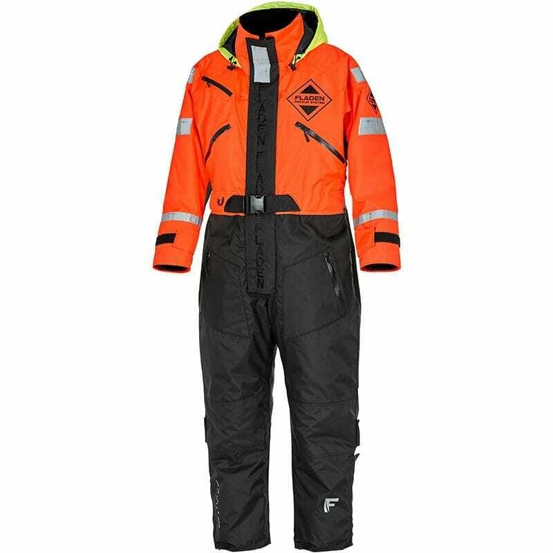 Плавающий костюм FLADEN 848 XR