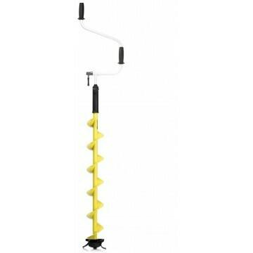 Ледобур ICEBERG-EURO 130(R)-1300 v2.0 (правое вращение) LA-130RE