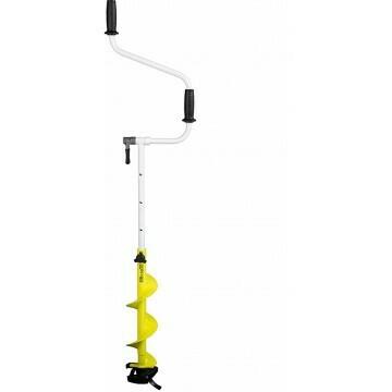 Ледобур ICEBERG-MINI 130(R) v3.0 (правое вращение) LA-130RM