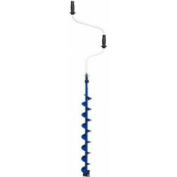 Ледобур Helios 110 Long (левое вращение, длина шнека 71см) LH-110LD-1