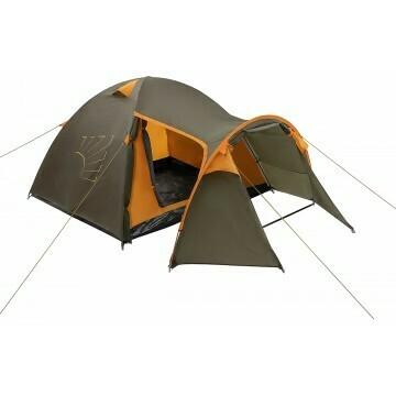 Палатка PASSAT-4 (HS-2368-4 GO) Helios