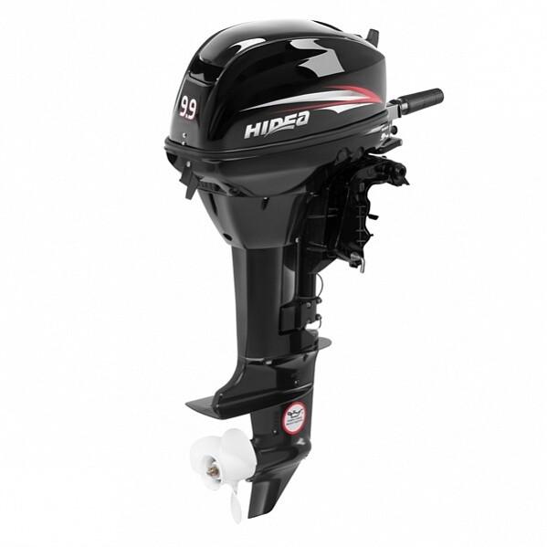 Лодочный мотор Hidea HD 9.9FHS