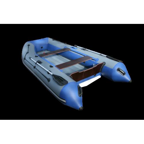 Лодка REEF 390НД
