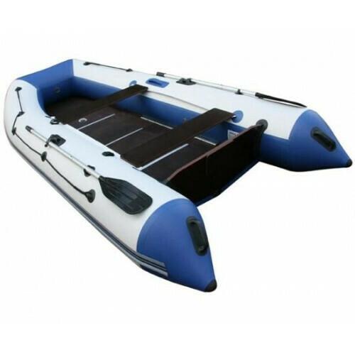 Лодка надувная AN-280XL