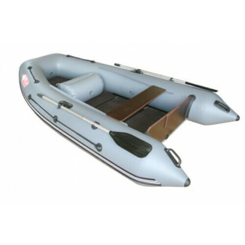 Лодка надувная AN-300XL