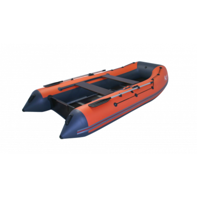 Лодка надувная AN-360XL