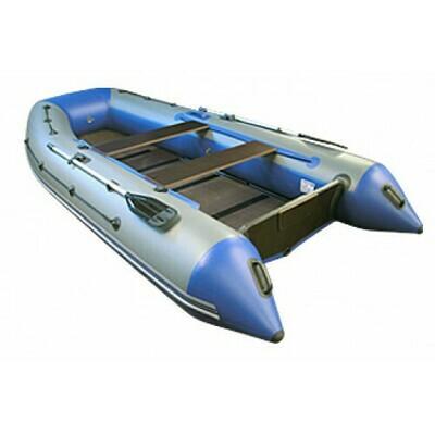 Лодка надувная AN-320XL