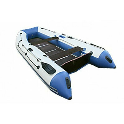 Лодка надувная REEF 320KC
