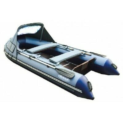 Лодка надувная REEF 320KC+