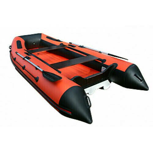 Лодка REEF TRITON 340НД