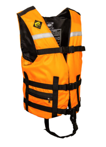 Спасательный жилет 65 кг