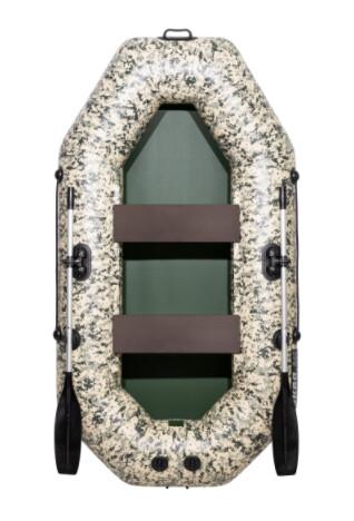 Лодка АКВА МАСТЕР 240 пиксель