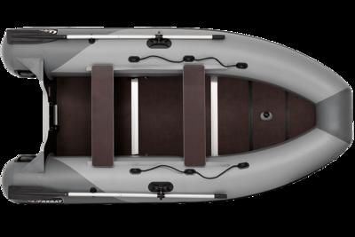 Лодка Фрегат M-330 C