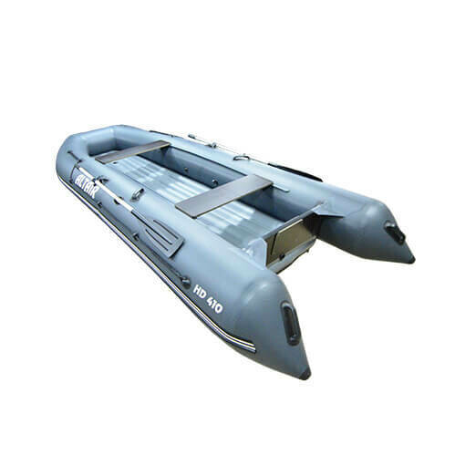 Лодка Альтаир HD 410 new