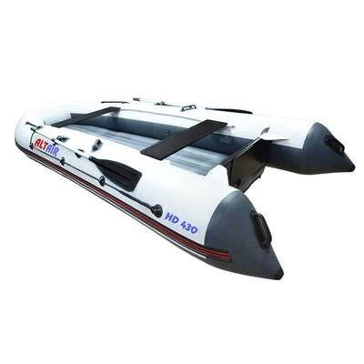 Лодка ALTAIR HD 430 НДНД