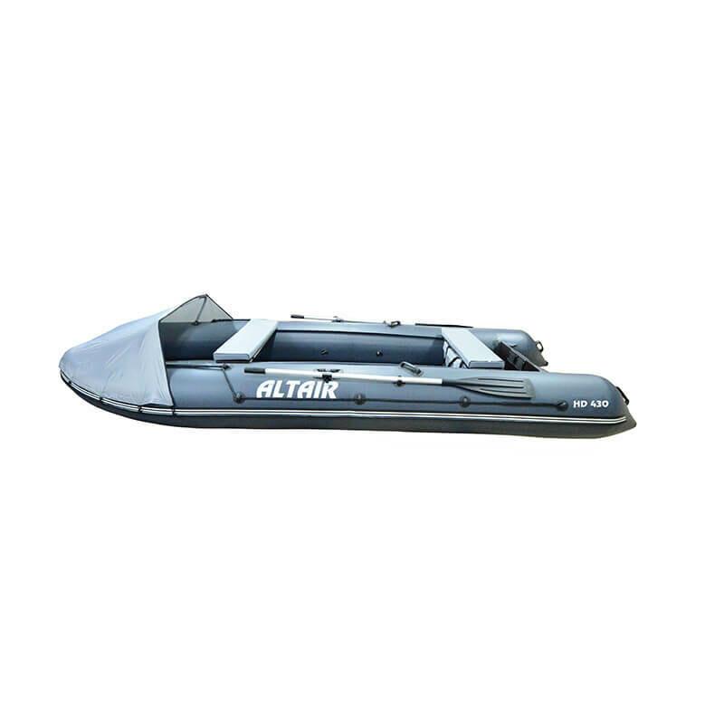 Лодка ALTAIR HD 430 ЛЮКС НДНД