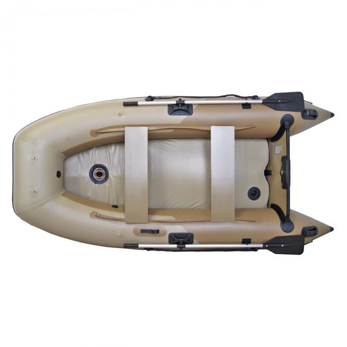Лодка Badger 300 AD Fishing Line