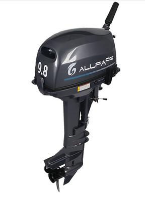 Лодочный мотор ALLFA CG T9,8
