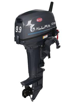 Лодочный мотор ALLFA CG T9,9 MAX