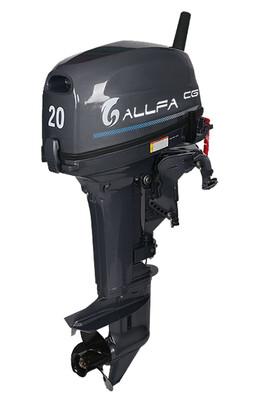 Лодочный мотор ALLFA CG T20