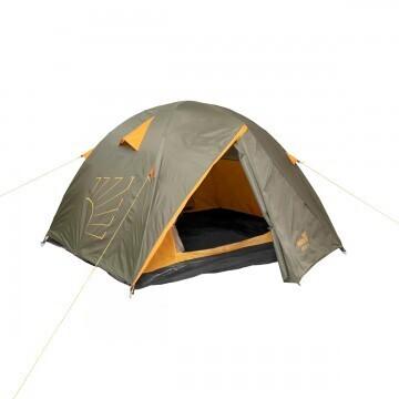 Палатка BREEZE-3