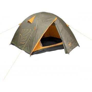 Палатка BREEZE-2