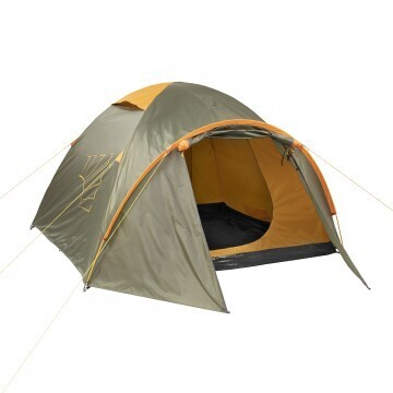 Палатка MUSSON-4