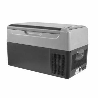 Автохолодильник Alpicool C22 с адаптером