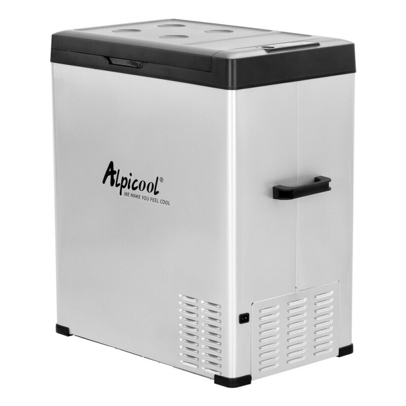 Автохолодильник Alpicool C75