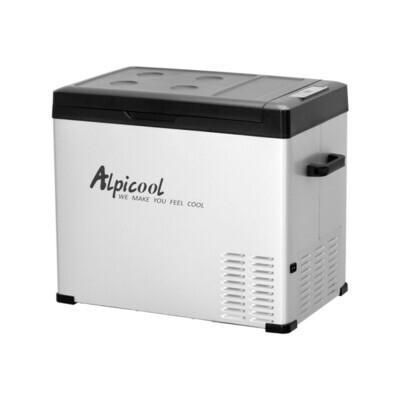 Автохолодильник Alpicool C50