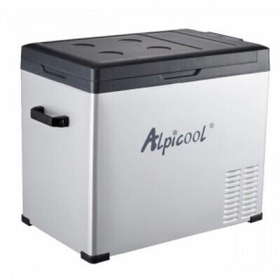 Автохолодильник Alpicool ACS-50