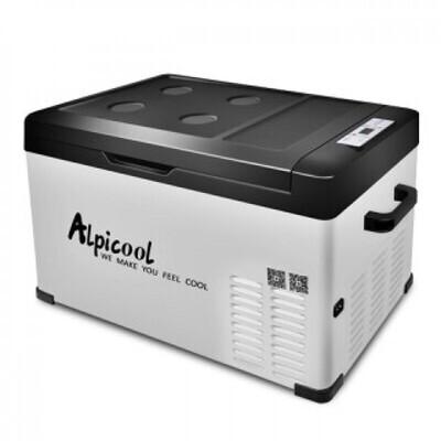 Автохолодильник Alpicool ACS-25