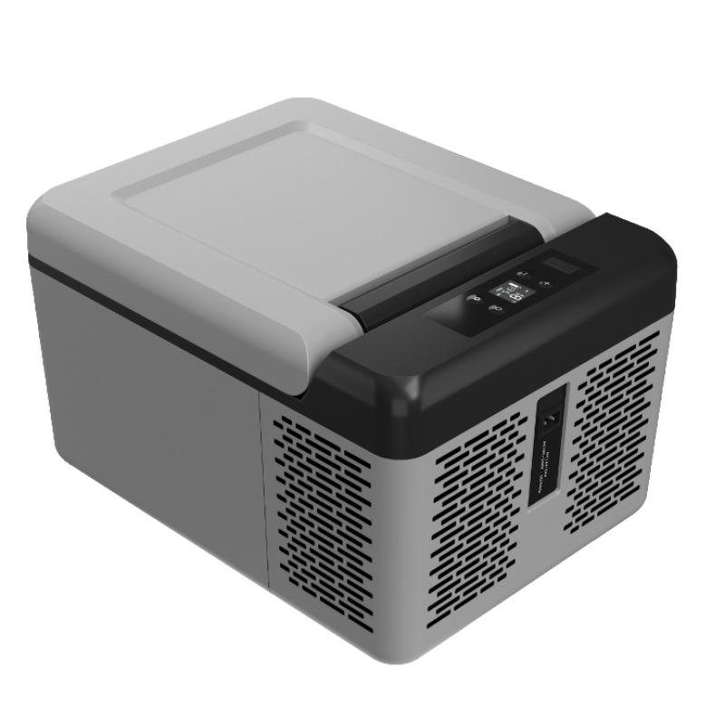Автохолодильник Alpicool C9