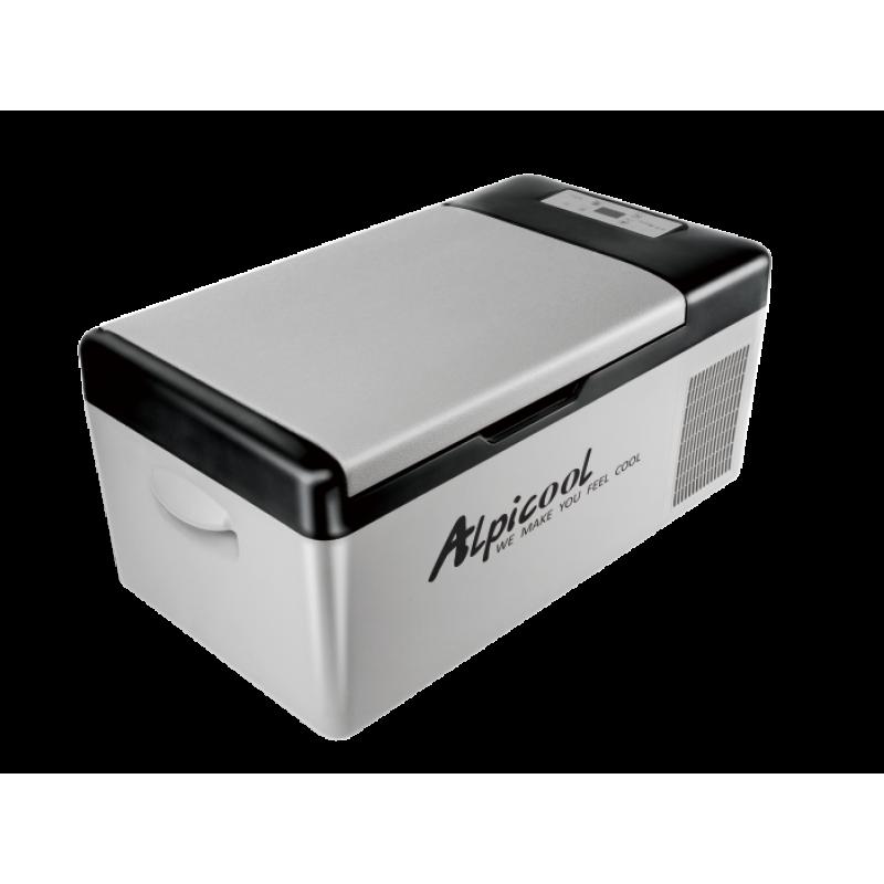 Автохолодильник Alpicool C15
