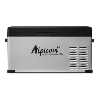 Автохолодильник Alpicool C25