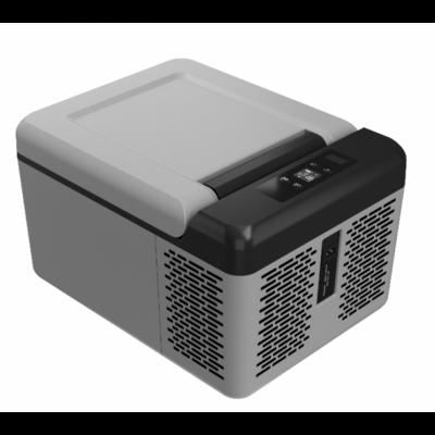 Автохолодильник Alpicool C9 с адаптером