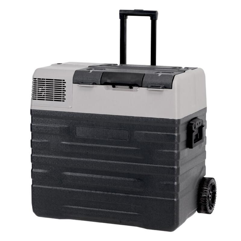 Автохолодильник Alpicool NX62