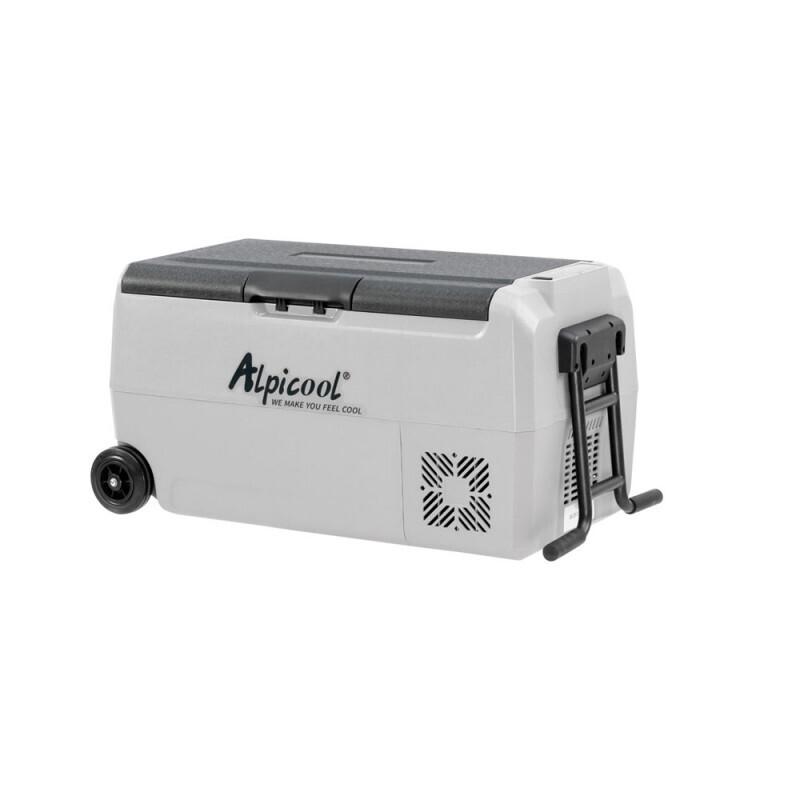 Автохолодильник Alpicool ET36