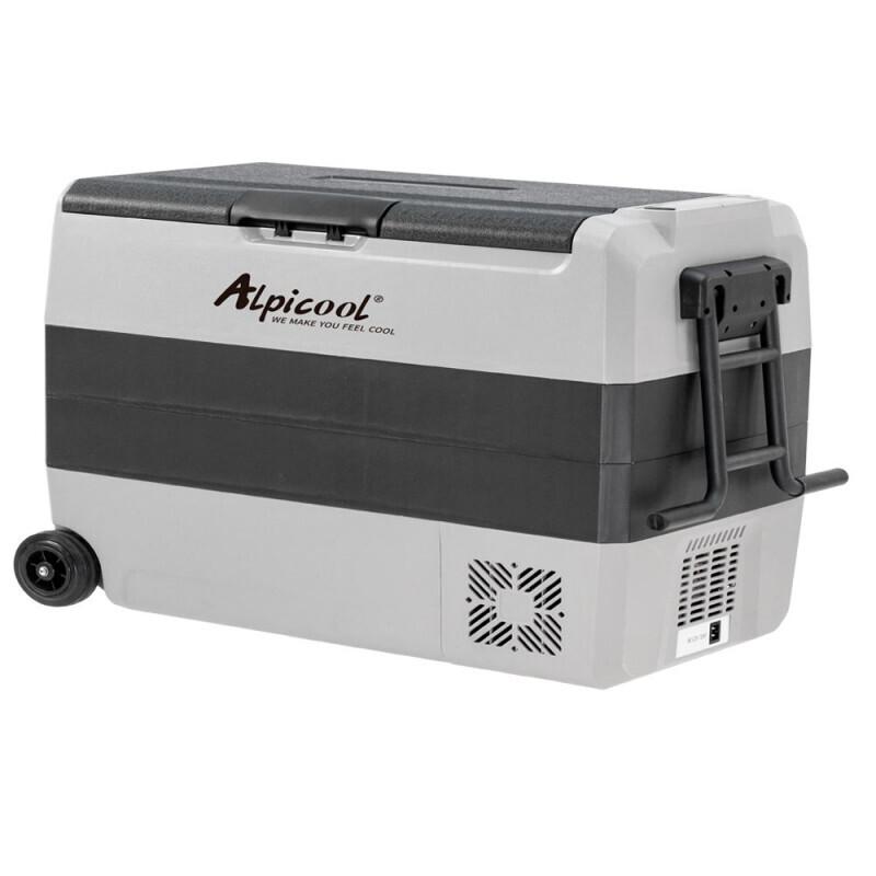 Автохолодильник Alpicool ET60