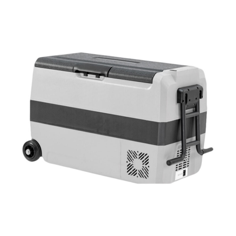 Автохолодильник Alpicool ET50