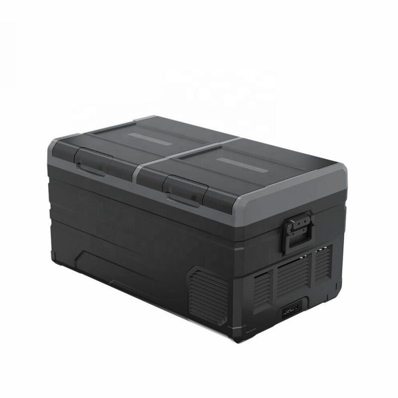 Автохолодильник Alpicool TW75
