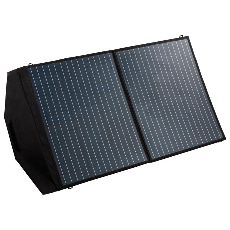 Солнечная батарея 100W