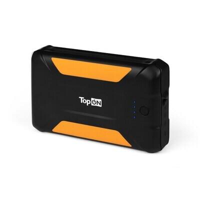 Внешний аккумулятор TopON TOP-X38 38000mAh