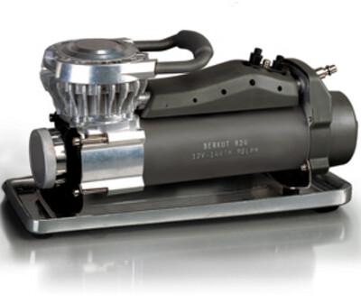 Автомобильный компрессор BERKUT R24