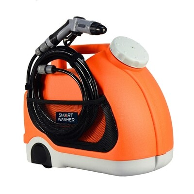 Портативная мини-мойка BERKUT Smart Washer SW-15