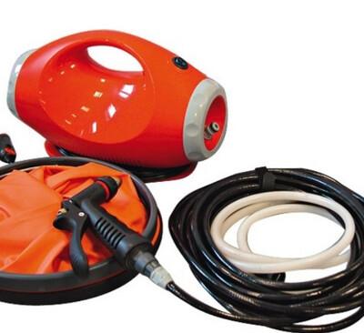 Портативная автомобильная мини-мойка BERKUT Smart Washer SW-C1