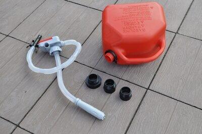 Электрическая помпа BERKUT Smart Power SP-1010EP