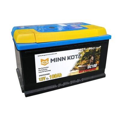 Аккумулятор MINN KOTA DC 100 (глуб. разрядки, 100 а/ч, MK-SCS100 )