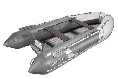 Лодка Адмирал 355S НДНД