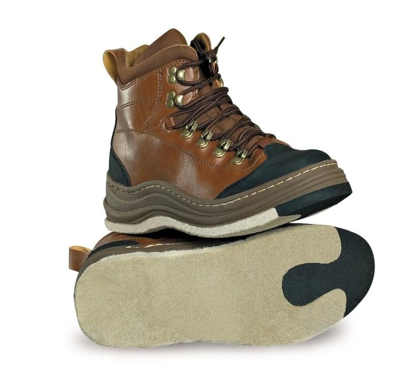 Ботинки RAPALA Wading размер 46